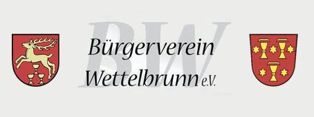 Bürgerverein Wettelbrunn Wappen